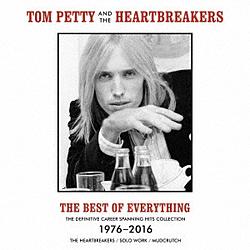 トム・ペティ&ザ・ハートブレイカーズ / ザ・ベスト・オブ・エヴリシング76-16 CD