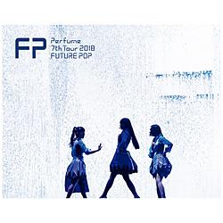 Perfume / Perfume 7th Tour 2018 「FUTURE POP」 初回限定盤 BD