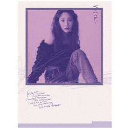 テヨン/ VOICE 初回生産限定盤B Visual Edition CD
