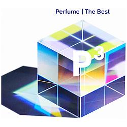 Perfume/ Perfume The Best 'P Cubed' 初回限定盤( DVD付) CD