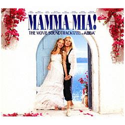 キャスト・オブ・マンマ・ミーア・ザ・ムーヴィー/ マンマ・ミーア! 6ヶ月期間限定盤