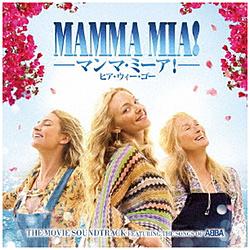 """キャスト・オブ・""""マンマ・ミーア!ヒア・ウィー・ゴー""""/ マンマ・ミーア! ヒア・ウィー・ゴー 6ヶ月期間限定盤"""