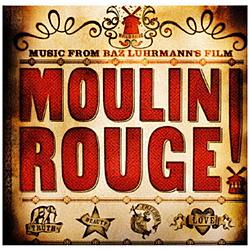 (オリジナル・サウンドトラック)/ ムーラン・ルージュ 6ヶ月期間限定盤