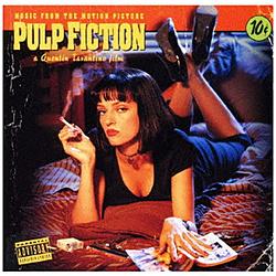 (オリジナル・サウンドトラック)/ パルプ・フィクション 6ヶ月期間限定盤