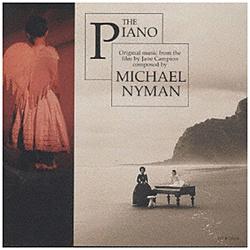 マイケル・ナイマン(音楽)/ ピアノ・レッスン 6ヶ月期間限定盤