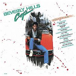(オリジナル・サウンドトラック)/ ビバリーヒルズ・コップ 6ヶ月期間限定盤