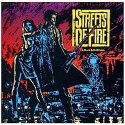 (オリジナル・サウンドトラック)/ ストリート・オブ・ファイヤー 6ヶ月期間限定盤