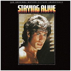 (オリジナル・サウンドトラック)/ ステイン・アライブ 6ヶ月期間限定盤
