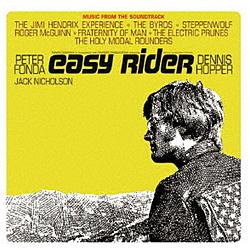 (オリジナル・サウンドトラック)/ イージー・ライダー 6ヶ月期間限定盤