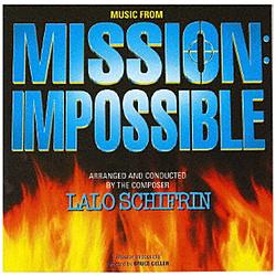 ラロ・シフリン/ ミッション・インポッシブル(スパイ大作戦) 6ヶ月期間限定盤