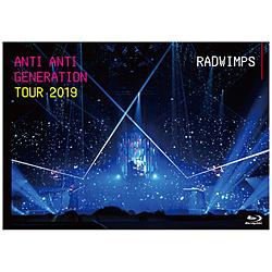 RADWIMPS/ ANTI ANTI GENERATION TOUR 2019