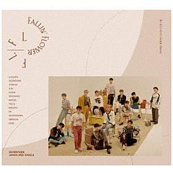 JAN変更SEVENTEEN/ 舞い落ちる花びら (Fallin' Flower) 初回限定盤A