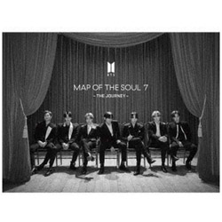 BTS/ MAP OF THE SOUL : 7 〜 THE JOURNEY 〜 初回限定盤A
