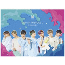 BTS/ MAP OF THE SOUL : 7 〜 THE JOURNEY 〜 初回限定盤B