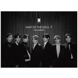 BTS/ MAP OF THE SOUL : 7 〜 THE JOURNEY 〜 初回限定盤C