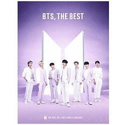 BTS/ BTS,THE BEST 初回限定盤A