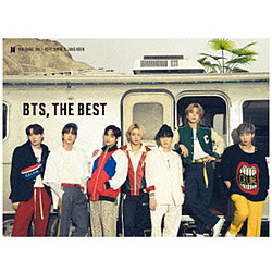 BTS/ BTS,THE BEST 初回限定盤B