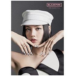 BLACKPINK/ THE ALBUM -JP Ver.- LISA Ver.