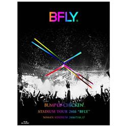 "BUMP OF CHICKEN/BUMP OF CHICKEN STADIUM TOUR 2016 ""BFLY"" NISSAN STADIUM 2016/7/16,17 初回限定盤 BD"