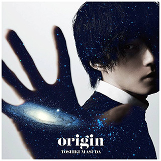 ソニーミュージックマーケティング 増田俊樹/ origin 初回生産限定盤