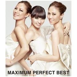 MAX/MAXIMUM PERFECT BEST(DVD付) 【CD】 [MAX /CD]