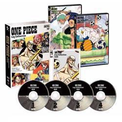 ONE PIECE Log Collection GOD 期間限定生産 【DVD】