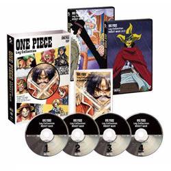 ONE PIECE Log Collection ROCKET MAN 期間限定生産 【DVD】