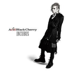 Acid Black Cherry/INCUBUS Special Price盤 【CD】 [Acid Black Cherry /CD]