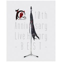 Acid Black Cherry/10th Anniversary Live History -BEST- BD