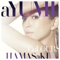 浜崎あゆみ/Colours(DVD付) 【CD】 [浜崎あゆみ /CD]