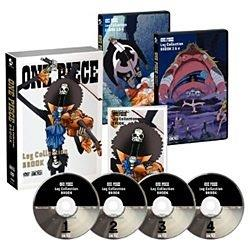 """ONE PIECE ワンピース Log Collection """"BROOK"""" DVD"""