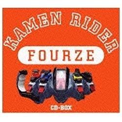 (キッズ)/仮面ライダーフォーゼ CD-BOX 【音楽CD】   [(キッズ) /CD]