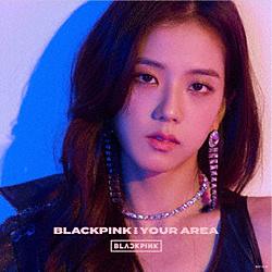 BLACKPINK/ BLACKPINK IN YOUR AREA 初回生産限定盤JISOO ver.