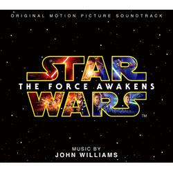 スター・ウォーズ フォースの覚醒 オリジナル・サウンドトラック CD