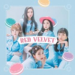 Red Velvet/ #Cookie Jar 通常盤 [Red Velvet /CD]