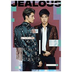 東方神起/ Jealous 初回限定豪華盤 CD