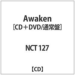 NCT 127 / Awaken (CD+DVD通常盤) CD