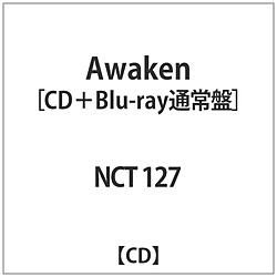 NCT 127 / Awaken (CD+Blu-ray通常盤) CD