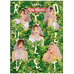 Red Velvet / SAPPY 初回生産限定盤  CD