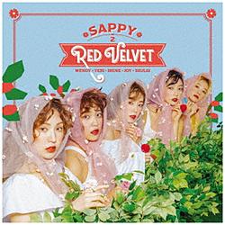 Red Velvet / SAPPY  DVD付  CD