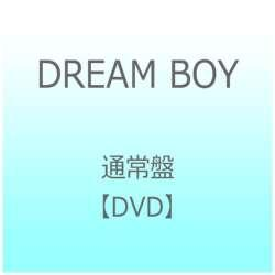 DREAM BOYS 通常版 DVD