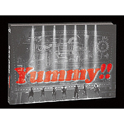 Kis-My-Ft2/ LIVE TOUR 2018 Yummy!! you&me Blu-ray盤