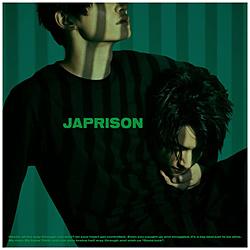 SKY-HI/ JAPRISON LIVE盤 Blu-ray Disc付 CD