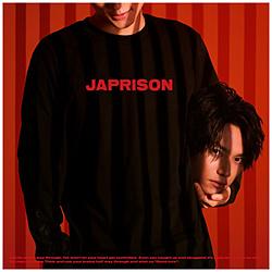 SKY-HI/ JAPRISON 通常盤 CD