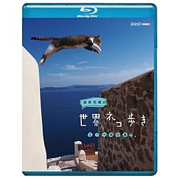 岩合光昭の世界ネコ歩き エーゲ海の島々