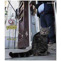 岩合光昭の世界ネコ歩き シチリア