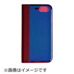 iPhone 8 ミスティック手帳型ケース ピンク 3449IP7SA