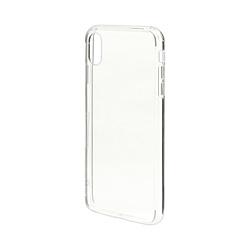 iPhone XS Max 6.5インチ用 ハイブリッドTPU/トライタン 4424IP865HB クリア