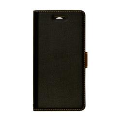 LG it 薄型手帳ケース サイドマグネット 4607LGITBO ブラック