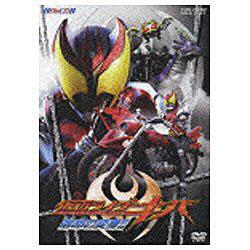HERO CLUB 仮面ライダーキバ VOL.1 宿命の変身!!【DVD】   [DVD]